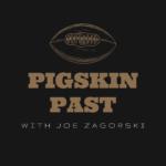 Pigskin Past podcast