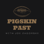 Pigskin Past podcast