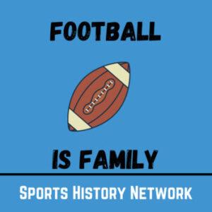 Football Is Family Podcast Artwork