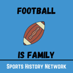 Football Is Family Podcast Artwork