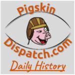 Pigskin Dispatch podcast artwork