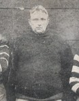 Blondy Wallace: player from early Canton Bulldogs