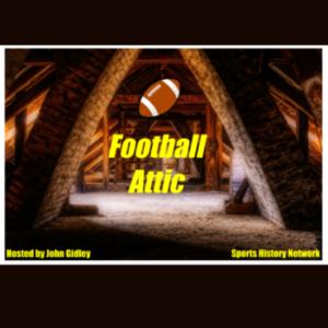 Football Attic Podcast Artwork
