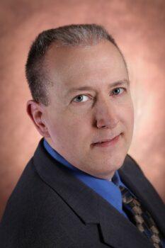 Bio photo of Ken Crippen - President of Pro Football Researchers Association