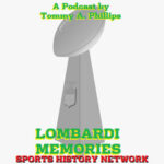 Lombardi Memories artwork