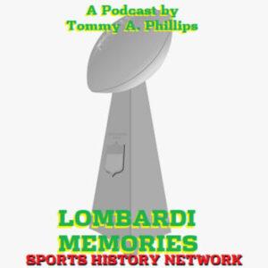 Lombardi Memories artwork