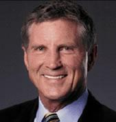 Bill Curry headshot