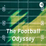 The Football Odyssey podcast cover art