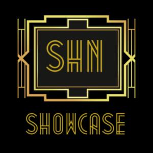 SHN Showcase podcast artwork