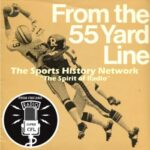 Artwork for From the 55 Yard Line podcast