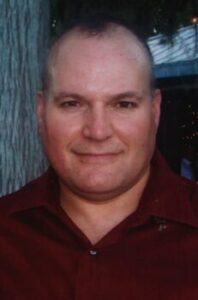 Mark Morthier headshot - host of Yesterday's Sports podcast on the Sports History Network