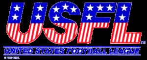 United States Football League logo