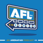 AFL Rewind full logo